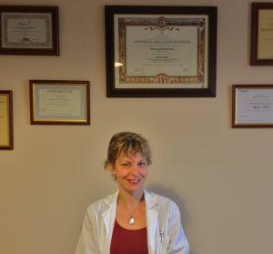 Dott.ssa Manuela Di Girolamo
